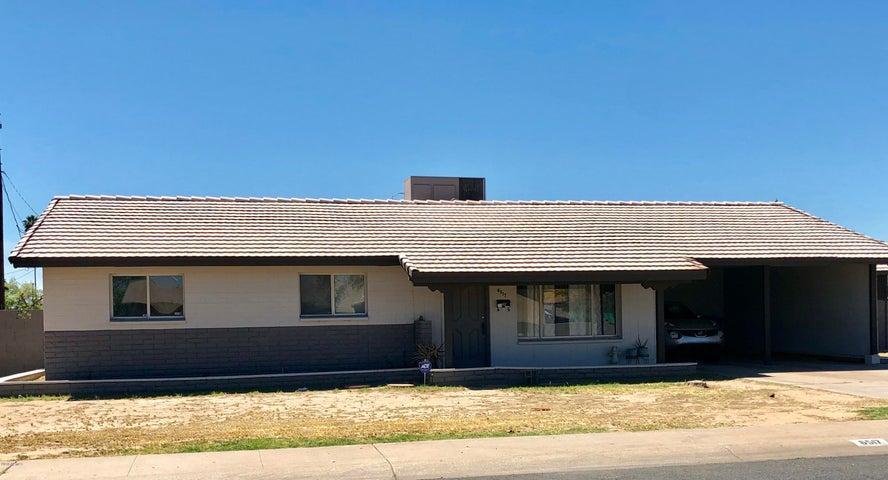 6517 W SELLS Drive, Phoenix, AZ 85033