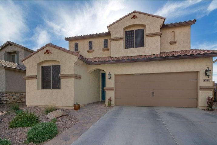 5380 S MARIPOSA Drive, Gilbert, AZ 85298