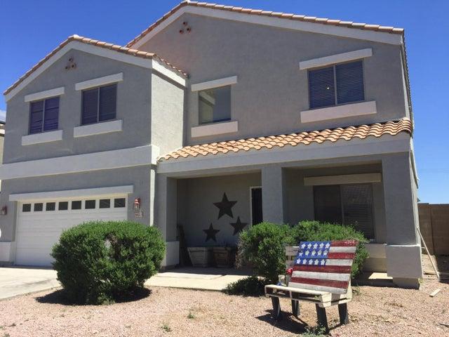 39203 N ZAMPINO Street, San Tan Valley, AZ 85140