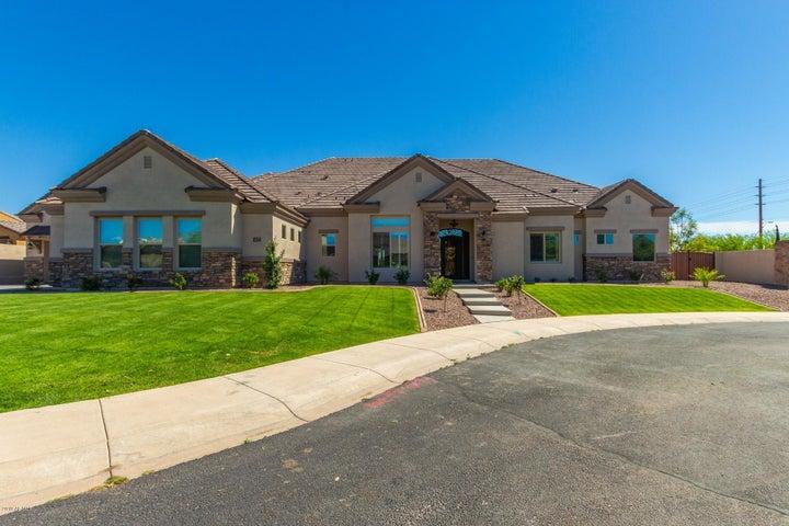 6825 E INGRAM Circle, Mesa, AZ 85207