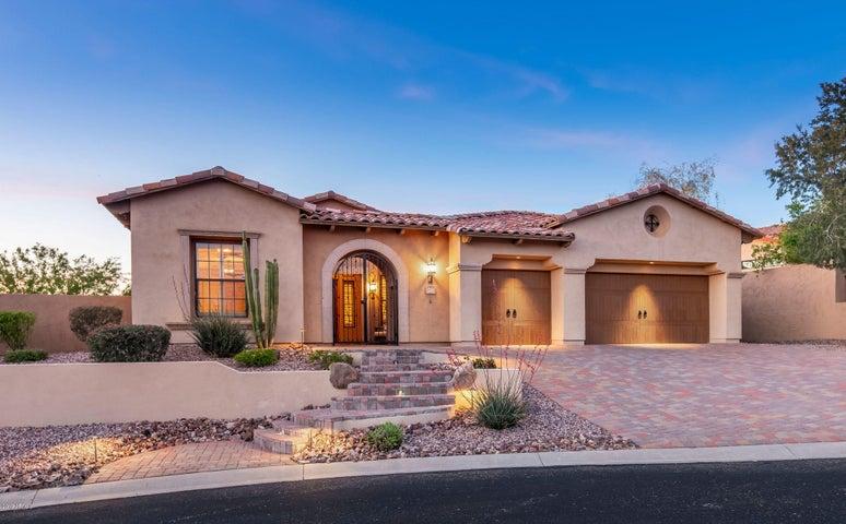 4030 N SILVER RIDGE Circle, Mesa, AZ 85207