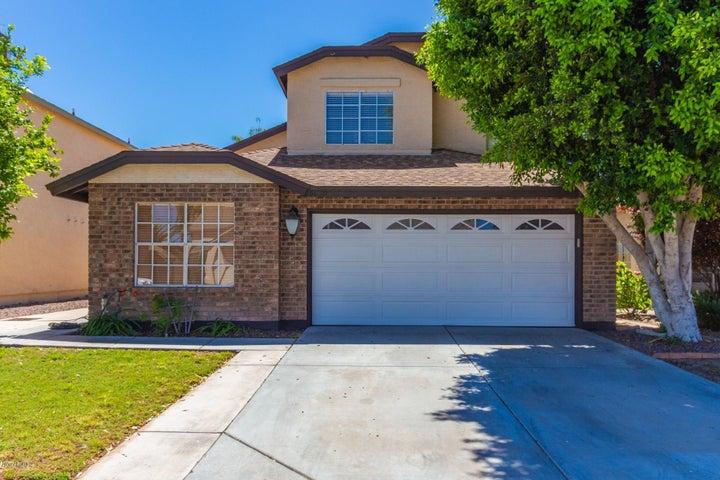 5199 W Saragosa Street, Chandler, AZ 85226