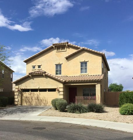52 W HAYDEN PARK Road, San Tan Valley, AZ 85143