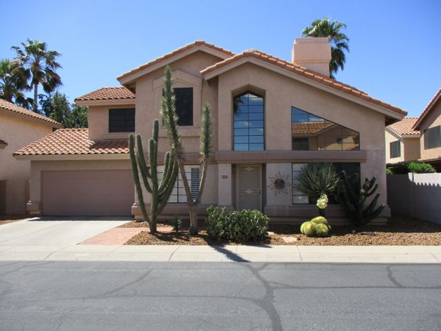 18422 N 46TH Place, Phoenix, AZ 85032