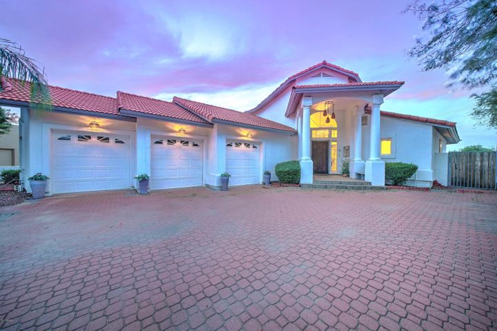 2366 N SINAGUA Circle, Mesa, AZ 85203