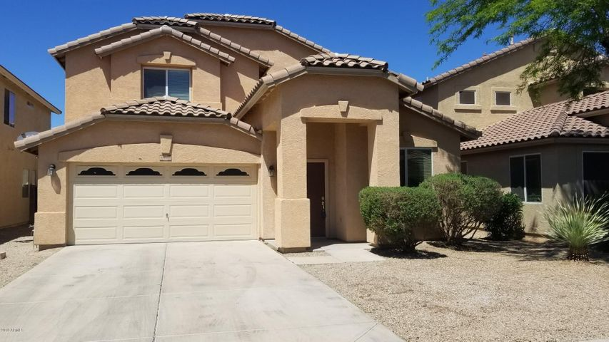44388 W OSTER Drive, Maricopa, AZ 85138