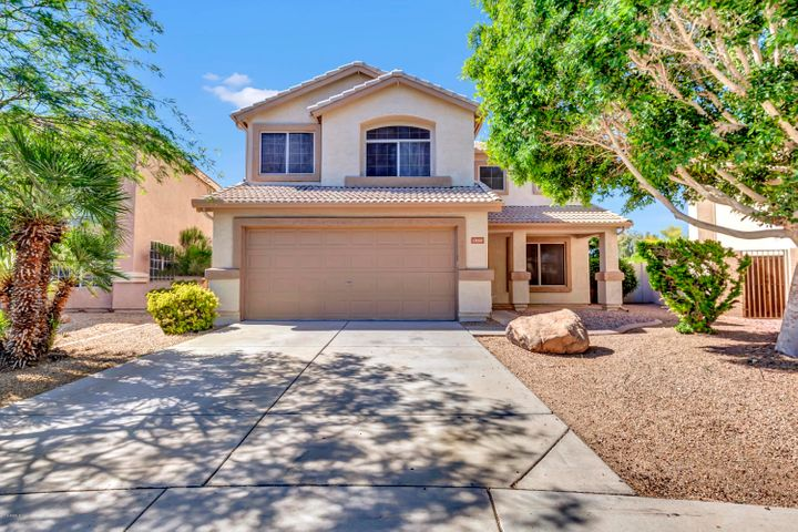 13160 W WINDSOR Avenue W, Goodyear, AZ 85395