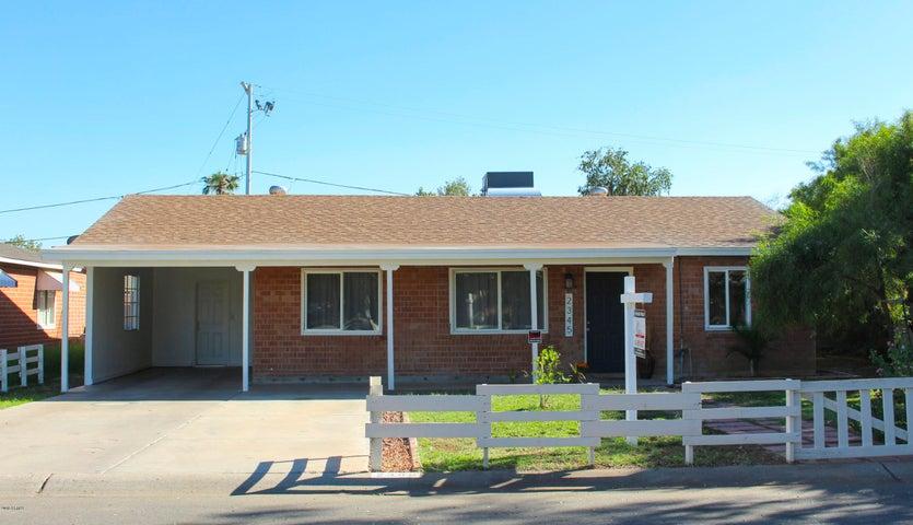 2345 W WHITTON Avenue, Phoenix, AZ 85015