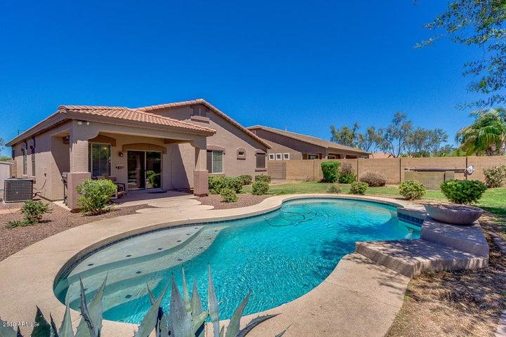 21299 E AVENIDA DEL VALLE Street, Queen Creek, AZ 85142