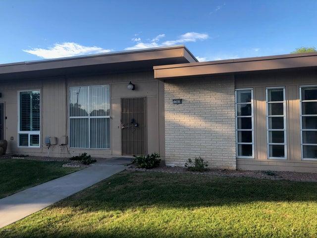 13418 N HAWTHORN Drive, Sun City, AZ 85351