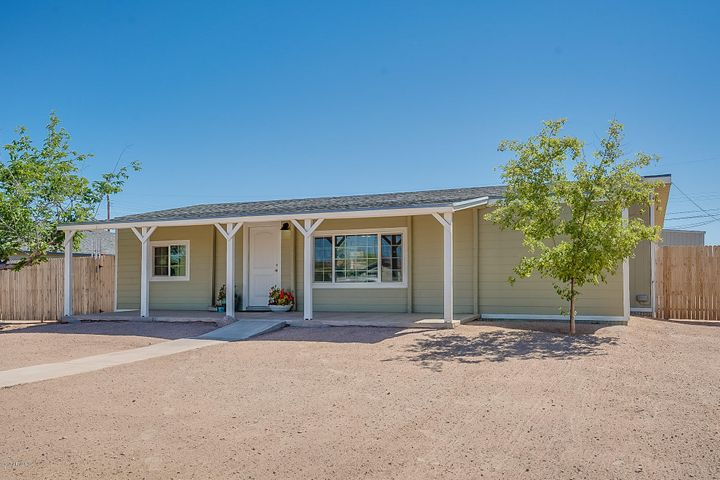 331 N KEITH Street, Apache Junction, AZ 85120