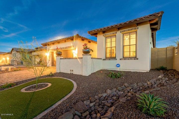 1957 N ATWOOD Street, Mesa, AZ 85207