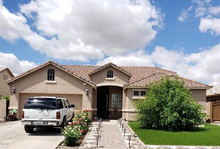 40588 N PARISI Place, San Tan Valley, AZ 85140