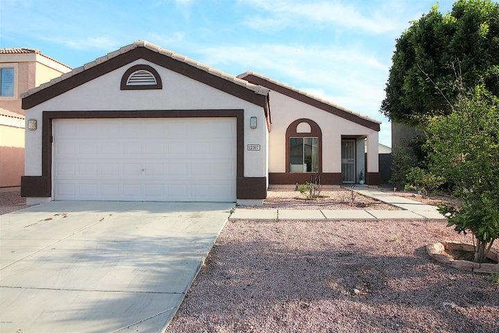 12317 W SWEETWATER Avenue, El Mirage, AZ 85335