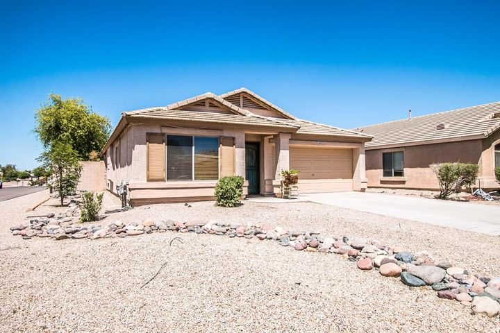 1622 E KELSI Avenue, San Tan Valley, AZ 85140