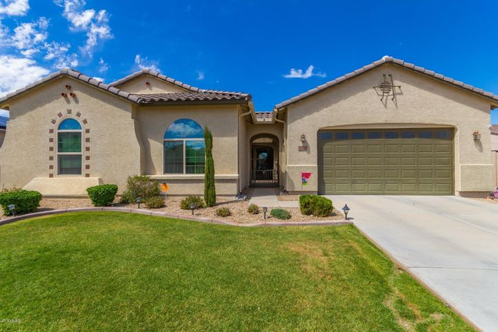 18336 W Denton Avenue, Litchfield Park, AZ 85340
