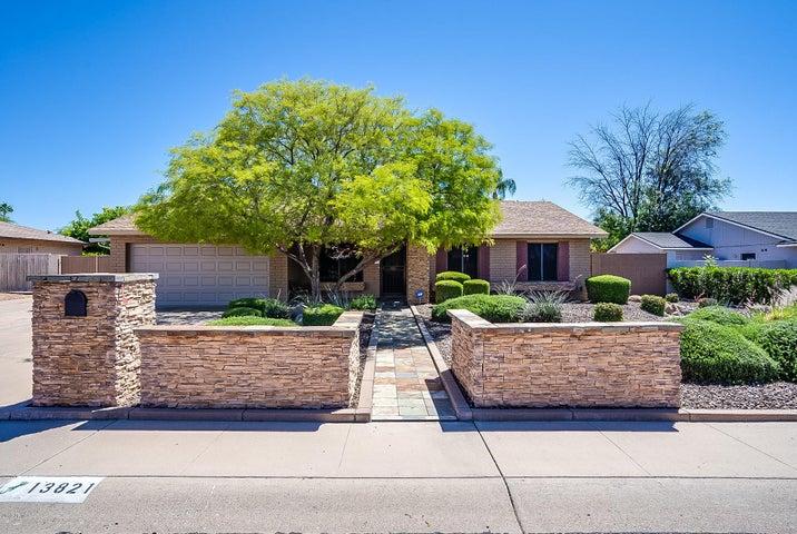 13821 N 46TH Street, Phoenix, AZ 85032