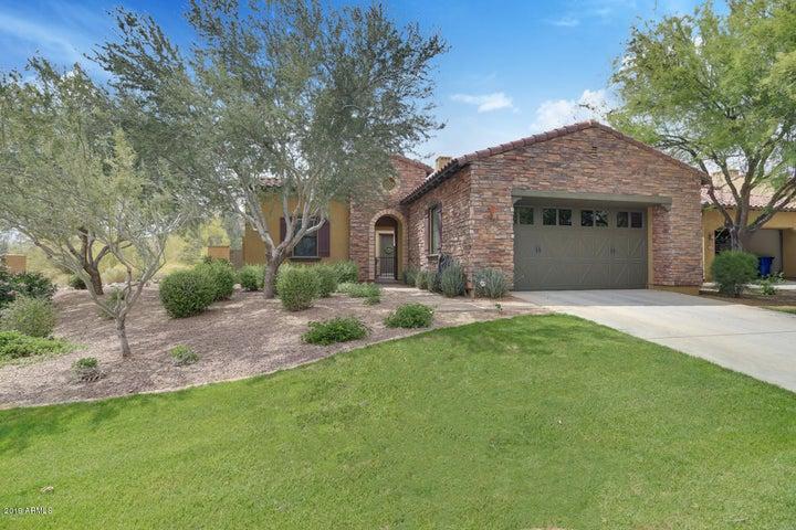 3570 N HOOPER Street, Buckeye, AZ 85396