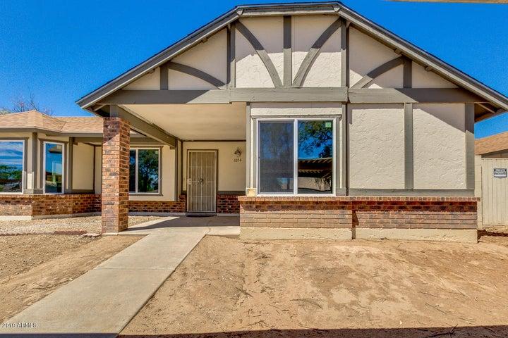 8520 W PALM Lane, 1054, Phoenix, AZ 85037