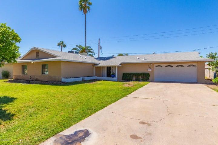 6509 W CAMPBELL Avenue, Phoenix, AZ 85033