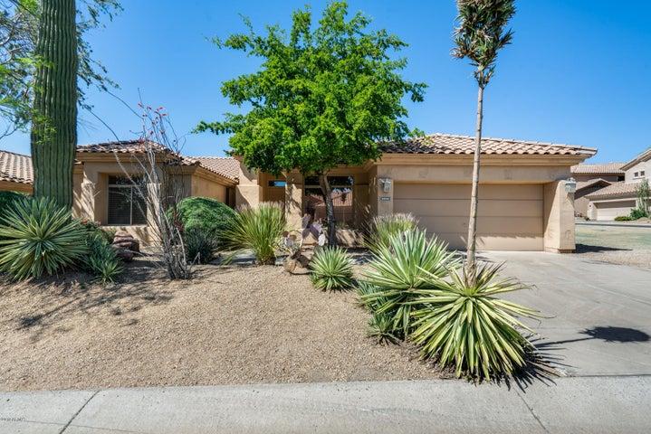 9046 E CALLE DE VALLE Drive, Scottsdale, AZ 85255