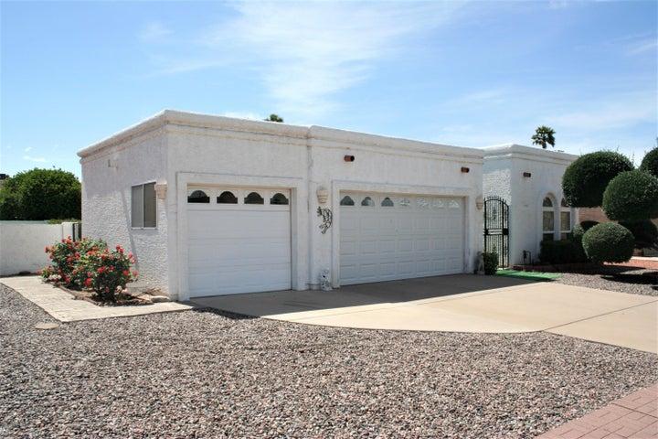 25809 S BRENTWOOD Drive, Sun Lakes, AZ 85248