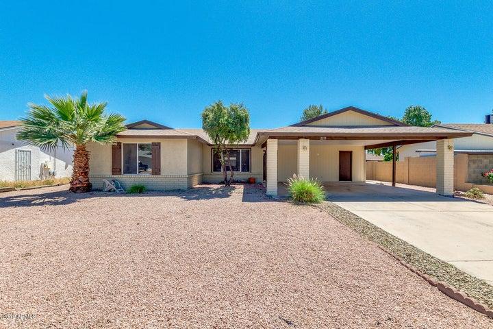 2233 W SEQUOIA Drive, Phoenix, AZ 85027