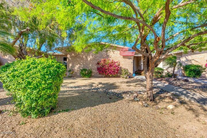 13306 W COPPERSTONE Drive, Sun City West, AZ 85375