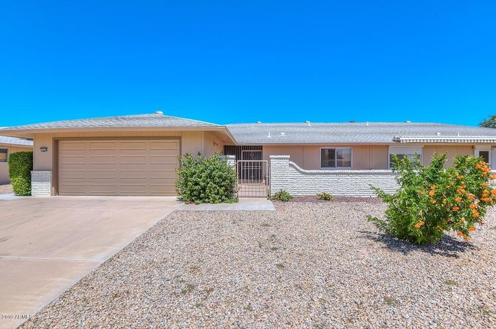 12938 W DESERT GLEN Drive, Sun City West, AZ 85375