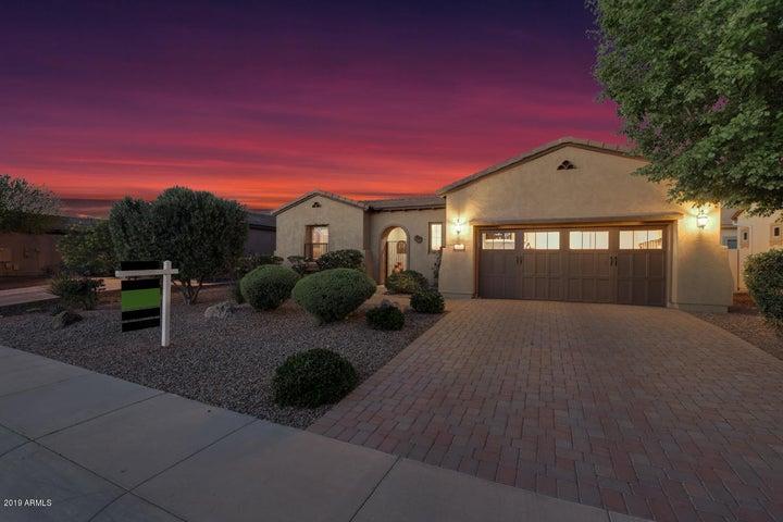 29791 N 129th Drive, Peoria, AZ 85383