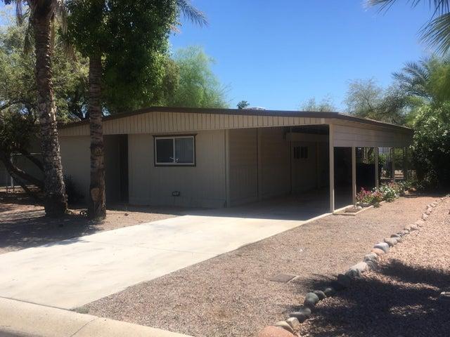 7723 E FAY Avenue, Mesa, AZ 85208