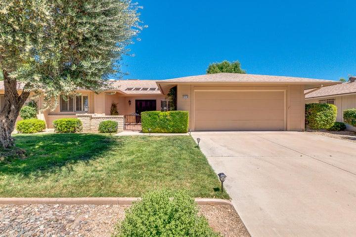 12510 W PROSPECT Drive, Sun City West, AZ 85375
