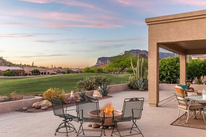 5576 S Mohave Sage Drive, Gold Canyon, AZ 85118