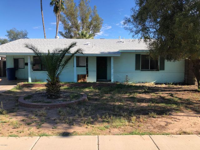 816 W HARRISON Street, Chandler, AZ 85225