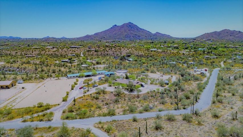 5601 E YUCCA Road, Cave Creek, AZ 85331