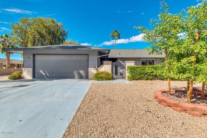 13030 W Desert Glen Drive, Sun City West, AZ 85375