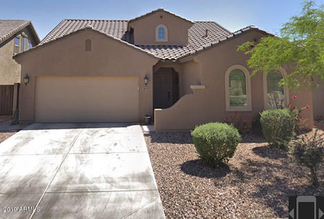405 E CASTLE ROCK Road, San Tan Valley, AZ 85143