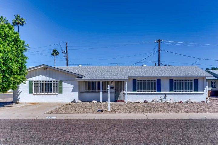 4030 W Myrtle Avenue, Phoenix, AZ 85051