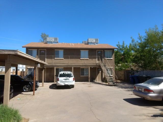 2310 W ELLA Street, Mesa, AZ 85201