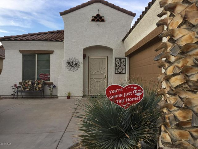 888 E RUNAWAY BAY Place, Chandler, AZ 85249