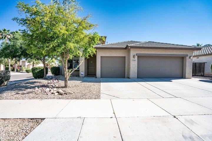 17351 W ELAINE Drive, Goodyear, AZ 85338