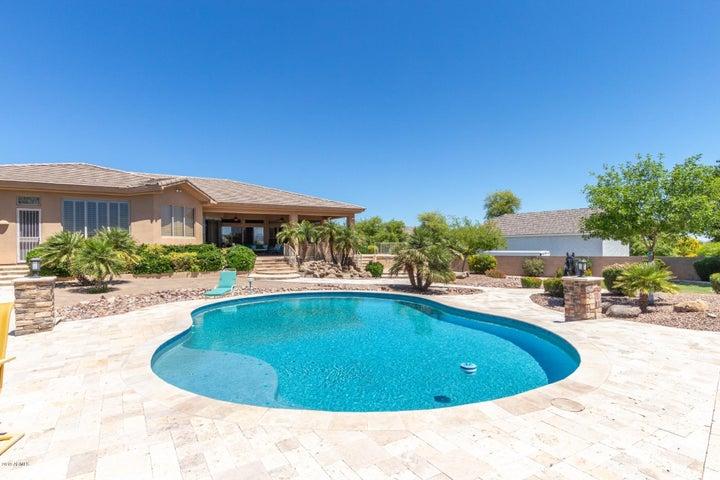12721 W SOLANO Drive, Litchfield Park, AZ 85340
