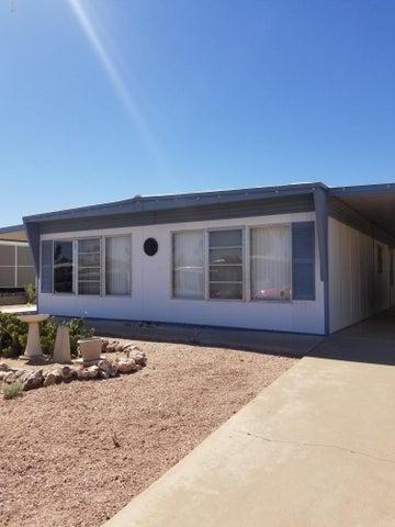 2750 N WRIGHT Way, Mesa, AZ 85215