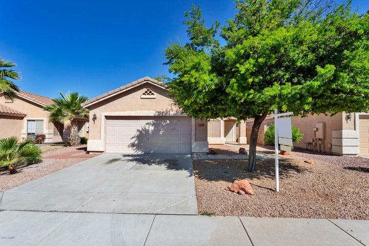 14838 W LAMOILLE Drive, Surprise, AZ 85374