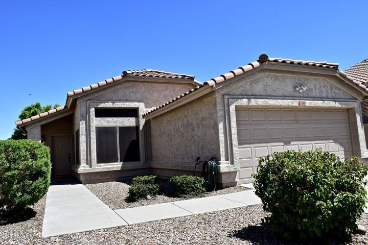 2367 S SEAN Court, Chandler, AZ 85286