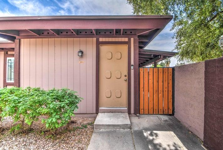 927 S CASITAS Drive, D, Tempe, AZ 85281
