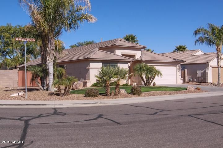 3014 E WINGED FOOT Drive, Chandler, AZ 85249