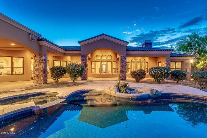 3927 N PINNACLE HILLS Circle, Mesa, AZ 85207