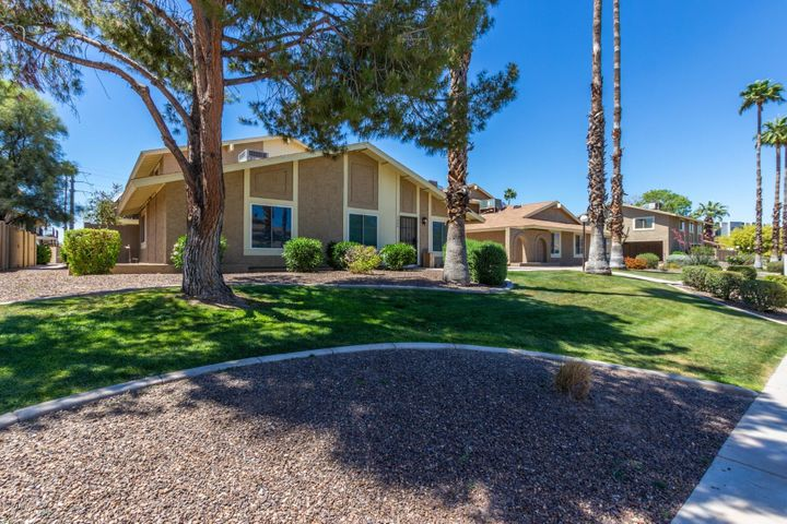 1238 N 84TH Place, Scottsdale, AZ 85257