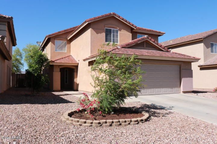 22050 W CANTILEVER Street, Buckeye, AZ 85326